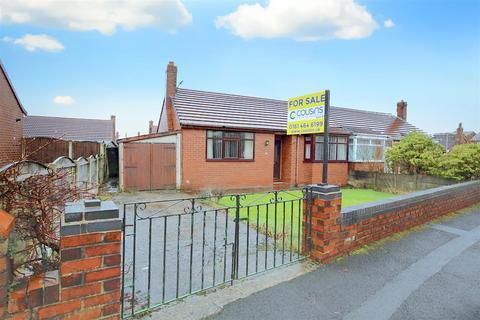 2 bedroom bungalow for sale - Mayfair Crescent, Failsworth, Manchester