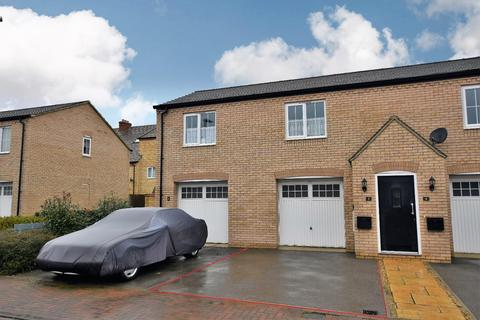 1 bedroom coach house to rent - Barnes Court, Stamford
