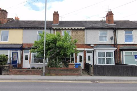 2 bedroom terraced house for sale - Swinemoor Lane, Beverley