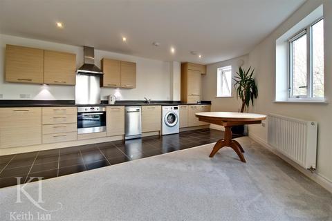 2 bedroom apartment for sale - Buckwells field, Bengeo, Hertford