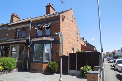 3 bedroom terraced house - Hurst Road, Hinckley