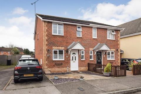 3 bedroom semi-detached house for sale - Hadrians Way, Heybridge