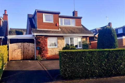 3 bedroom detached house for sale - Windermere Way, Cheadle,