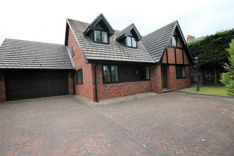 5 bedroom detached house for sale - Blakelock Gardens, Hartlepool