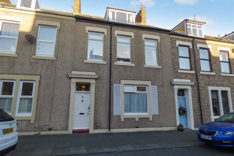 3 bedroom terraced house - Lovaine Row, Tynemouth