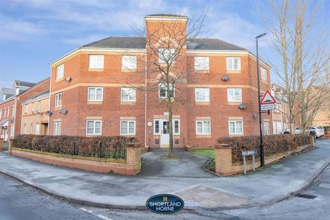 2 bedroom flat - Thackhall Street, Coventry