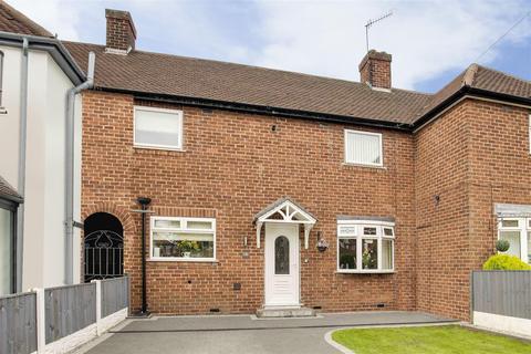 2 bedroom terraced house - Felstead Road, Beechdale, Nottinghamshire, NG8 3HJ