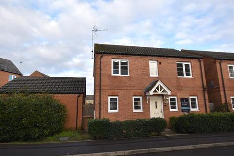 4 bedroom detached house for sale - Cane Avenue, Peterborough
