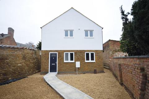 1 bedroom detached house to rent - BRAND NEW HOME rear of 9-11 High Street, Rothwell, Kettering