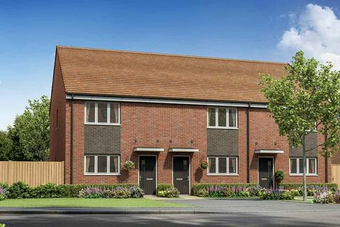 2 bedroom house for sale - Plot 65, The Carlton at The Sycamores, Stockton-on-Tees, Off Bath Lane TS18