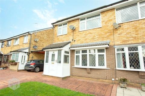 3 bedroom semi-detached house - Warwick Close, Bury, BL8
