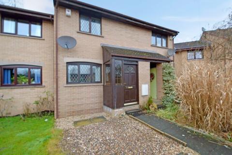 1 bedroom terraced house to rent - Millhouse Drive, Kelvindale, Glasgow, G20