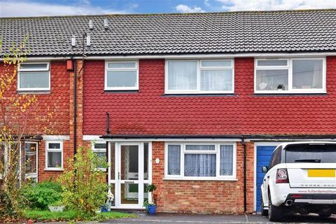 3 bedroom terraced house for sale - West Way Gardens, Shirley, Croydon, Surrey