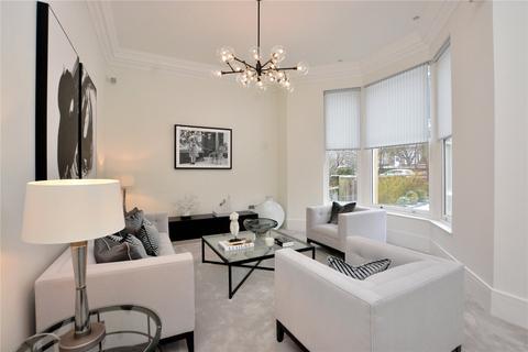 3 bedroom apartment for sale - The Mansion, Park Crescent, Leeds