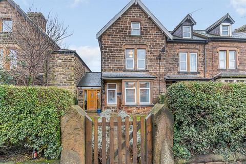 4 bedroom terraced house - Eastville Terrace, Harrogate, HG1 3HJ