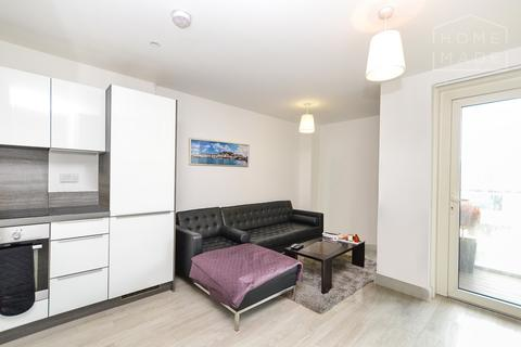 1 bedroom flat to rent - Copenhagen Court, Surrey Quays, SE8