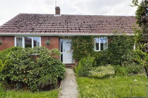 3 bedroom bungalow for sale - Campey Lane, Melbourne, York, YO42 4RB