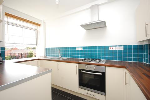 2 bedroom flat - Vauban Estate Bermondsey SE16