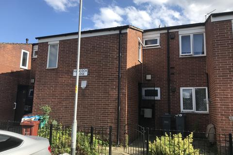 1 bedroom flat - Hancock Close, Rusholme