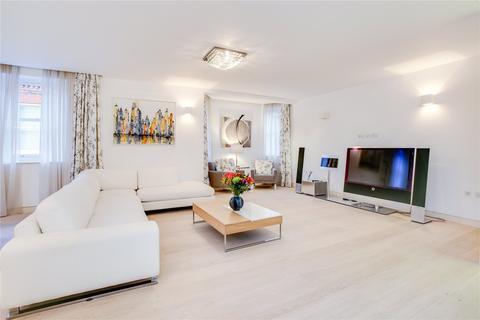 3 bedroom apartment to rent - De Laszlo House, 3-7 Fitzjohn's Avenue, London, NW3
