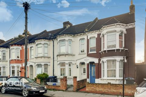 3 bedroom end of terrace house for sale - Boswell Road, Thornton Heath