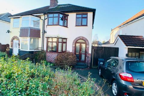 3 bedroom semi-detached house - Kedleston Road, Birmingham
