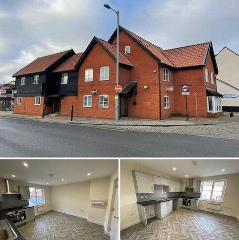 1 bedroom apartment to rent - Fore Street, Ipswich IP4