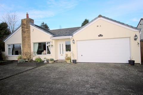 3 bedroom detached bungalow for sale - Lutterworth Road, Wolvey, Hinckley, Leicestershire. LE10 3HW