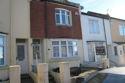3 bedroom terraced house to rent - Dewe Road, Brighton BN2