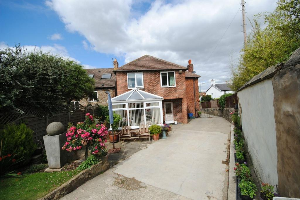 4 Bedrooms Detached House for sale in Calgill, Aiskew Bank, Bedale, North Yorkshire