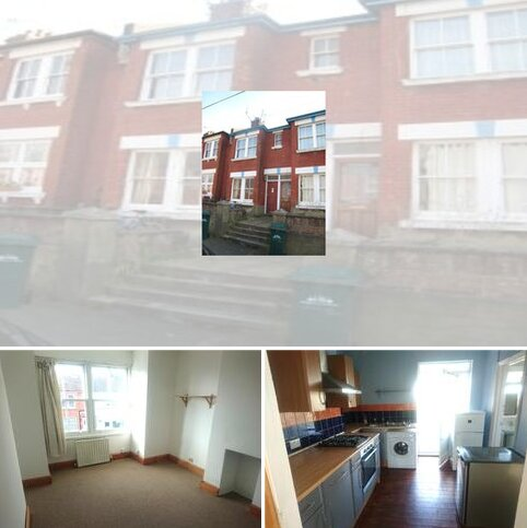 3 bedroom flat to rent - Buller Road, Brighton BN2
