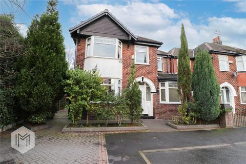 4 bedroom detached house for sale - Brentwood Road, Swinton, Manchester, M27