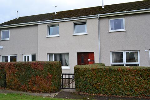 3 bedroom terraced house - Glenmore Place, Forres