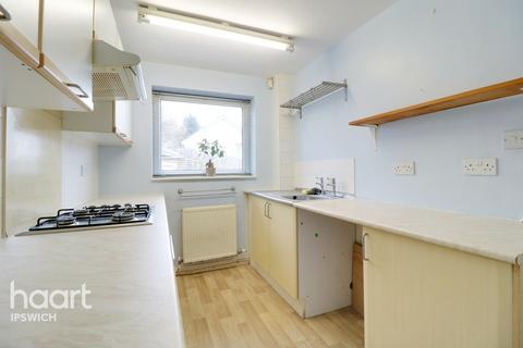 2 bedroom detached house for sale - Devonshire Road, Ipswich