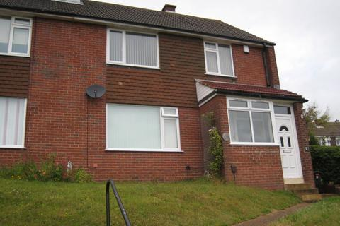 4 bedroom semi-detached house to rent - Wolverstone Drive, Brighton BN1