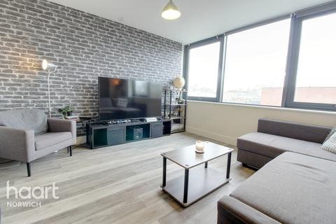 1 bedroom apartment for sale - Prince of Wales Road, NORWICH