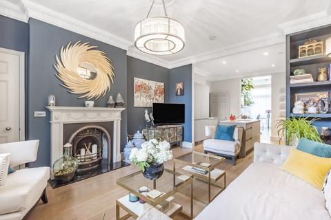 2 bedroom terraced house for sale - Wellesley Road London SE18