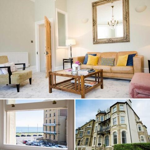 2 bedroom apartment to rent - Second Avenue, Hove