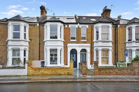 1 bedroom apartment for sale - Bloemfontein Road, London, W12