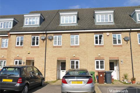 3 bedroom terraced house - Eaton Way, Borehamwood, Hertfordshire, WD6