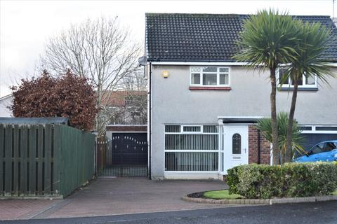 2 bedroom semi-detached house - Greenacres, Ardrossan KA22