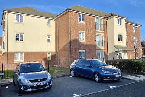 1 bedroom flat for sale - Iachino Avenue, Portsmouth