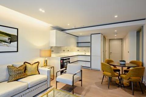 1 bedroom flat to rent - Garrett Mansions, EDGWARE ROAD, London, W2