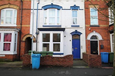 1 bedroom flat to rent - Marshall Avenue, Bridlington, YO15 2DS