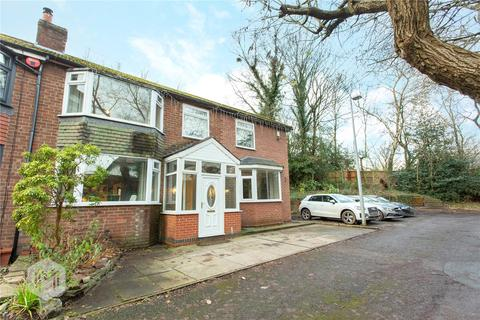 4 bedroom semi-detached house for sale - Moorfield, Roe Green, Worsley, Manchester, M28