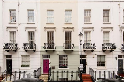 5 bedroom terraced house - Ossington Street, London, W2