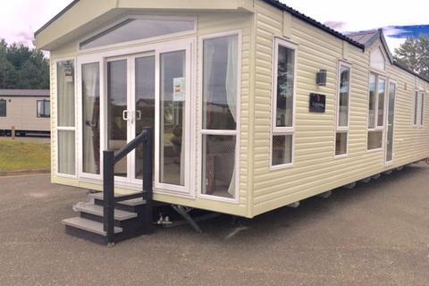 3 bedroom static caravan for sale - Conwy North Wales