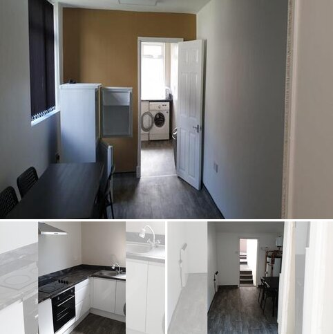 3 bedroom house to rent - West Street  LE1