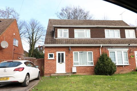 3 bedroom semi-detached house to rent - Colliers Way, Reading