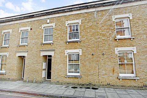 2 bedroom terraced house to rent - Twine Terrace, E3